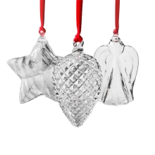 2017 Holiday Ornament Gift Set