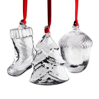 2018 Holiday Ornament Gift Set