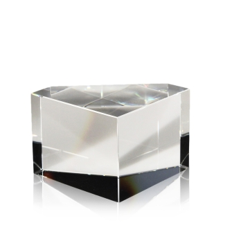Rainbow Crystal