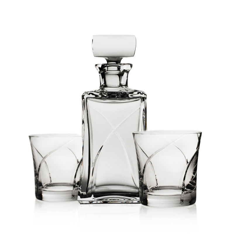 Whisper Decanter Set